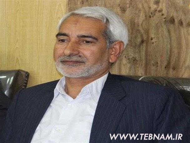 آقای محمد شهرکی و بانک امانت تجهیزات پزشکی در گنبد کاووس و تمام استانهای ایران